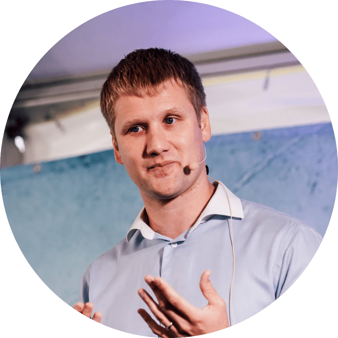Kristjan Liivamägi - InvesteerimisFestival 2021