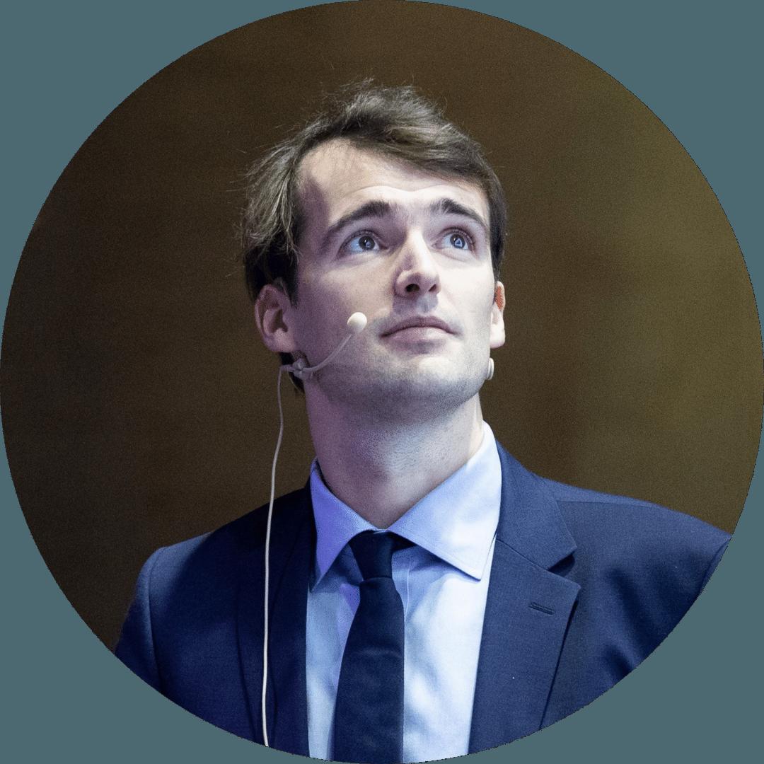 Mikk Taras - InvesteerimisFestival 2021