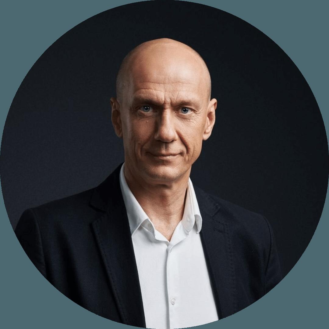 Peep Vain - InvesteermisFestival 2021