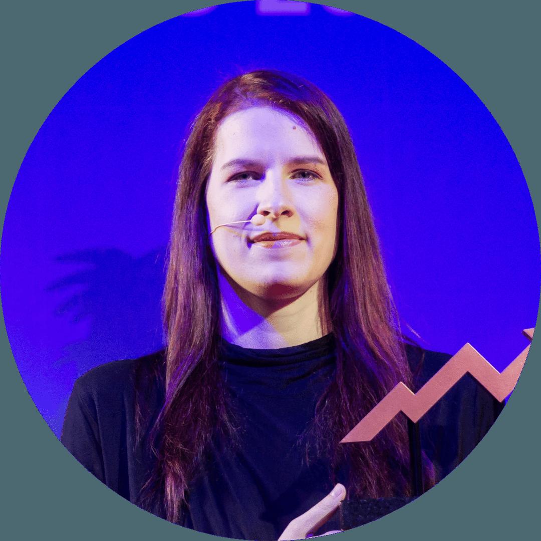 Kristi Saare - InvesteerimisFestival 2021