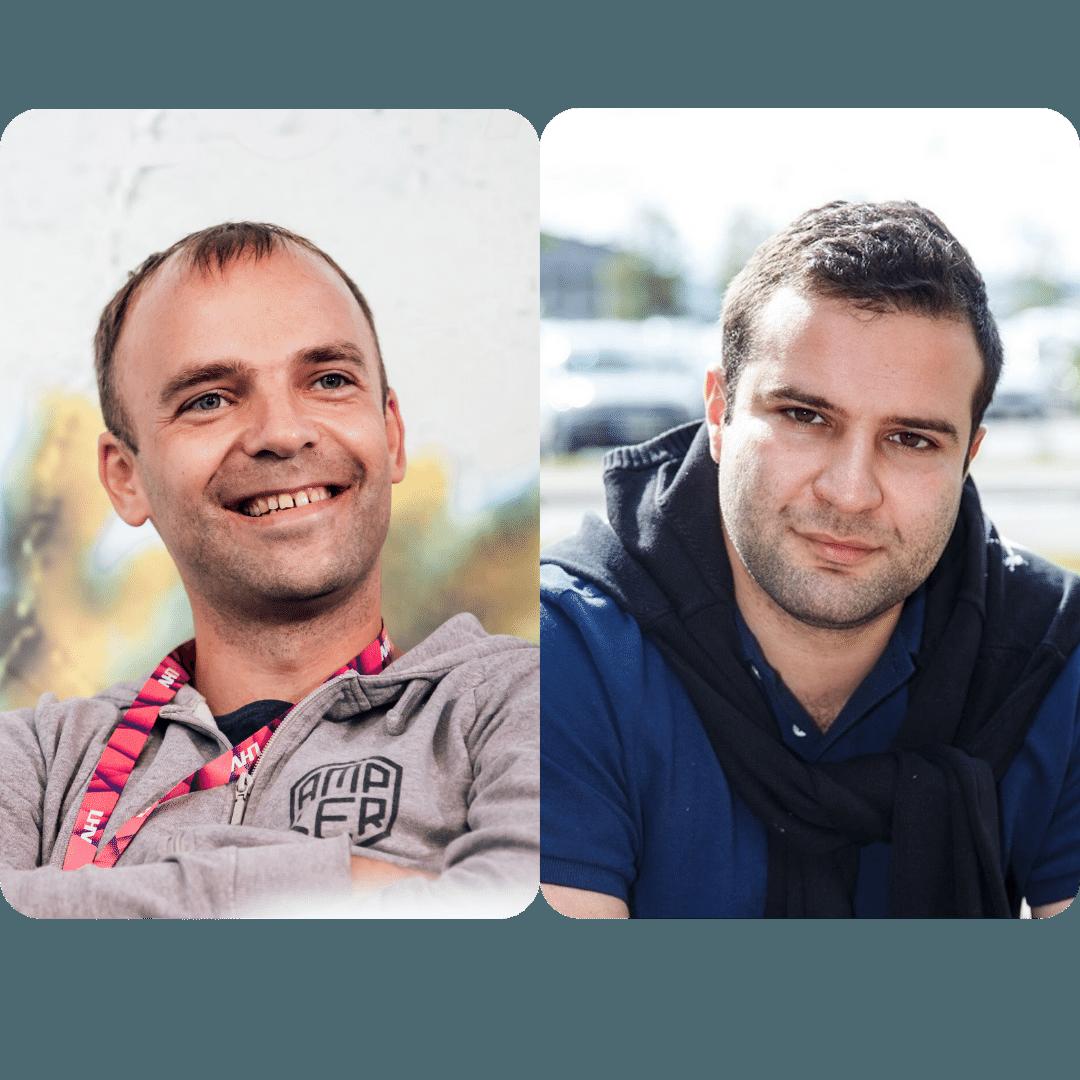 Müür vs Kasparov